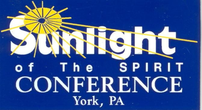 Sunlight of the Spirit Conference